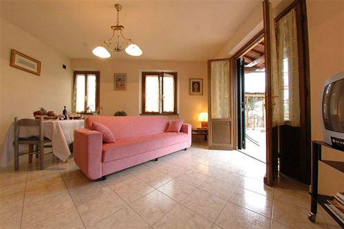 Chambre fille jumelle for Casa deco maison