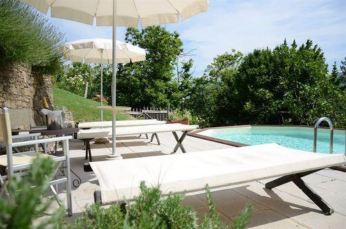 Location toscane ciliegio brandeglio maison de for Piscine prefabriquee