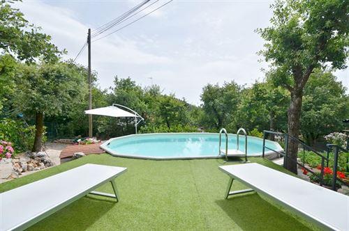 Location toscane casa paccheo maison de vacances for Piscine prefabriquee